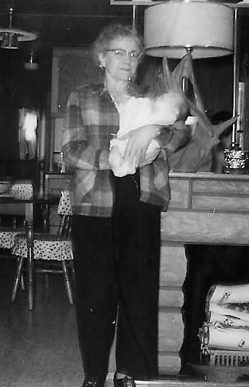 grandma lyons and baby John lyons 001
