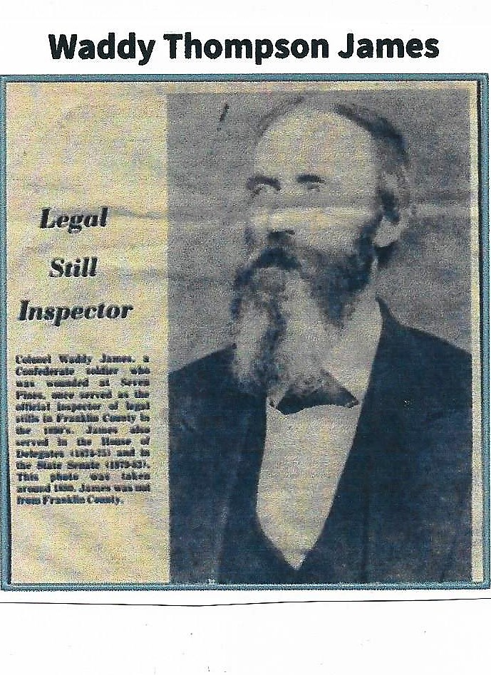 James, Waddy Thompson, Still inspector 001