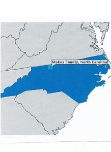 Stokes County NC 001