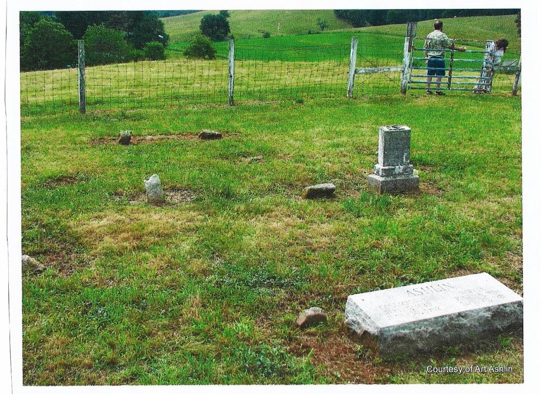 Ashlin-Wilkinson Cemetery 4 001