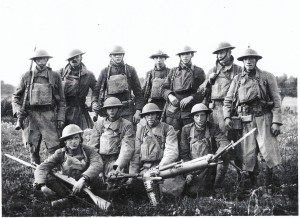 WW I 001