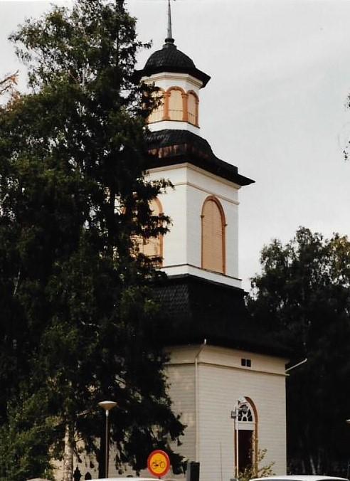 Alavus Chapel of Memories 001