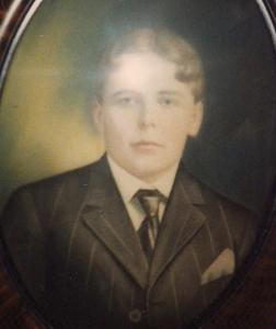 Arthur K, brother of John 001