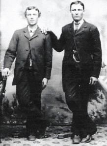 Frank and Jesse James 001