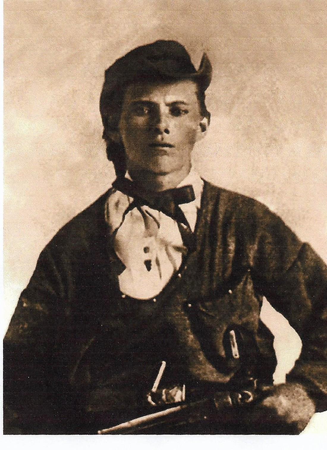 Jesse James32 001