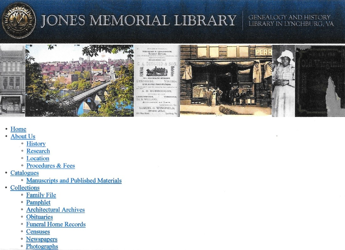 Jones memor library 001
