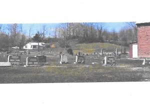prim Baptist church cemetery 001