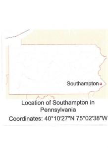 Southampton, PA 001