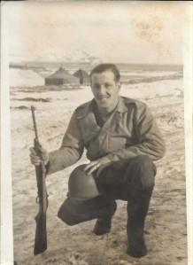 Lyons, LaFon, Army, 1943, Alaska 001