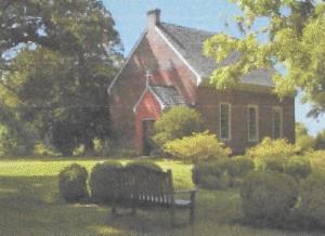 Hickory Neck church pic, Taliaferro, John 001